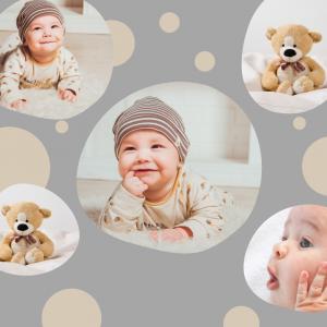 Bayi, Kanak-Kanak & Mainan
